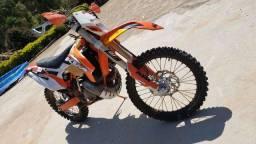KTM EXC 300 2015 - 2 DONO - OFICIAL