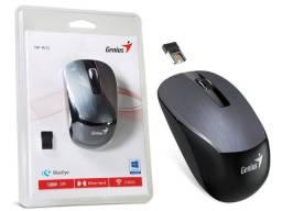 Mouse sem fio Genius NX-7015