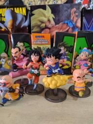 Figures Dragon Ball