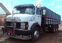 Compre seu primeiro caminhão