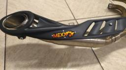 Escapamento Esportivo MT 09 Mexx