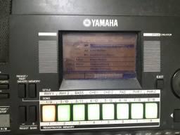 Teclado psr 550  yamarra