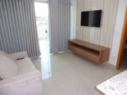 Flat com 1 dormitório para alugar, 79 m² por R$ 1.700,00/mês - Jardim São Luiz