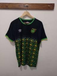 Camiseta da seleção da Jamaica