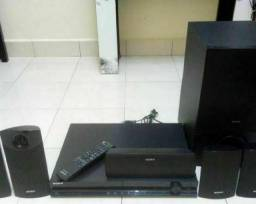 Home theater Sony DAV-DZ340K