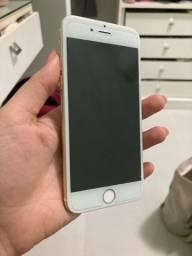 iPhone 6 gold com problema de rede