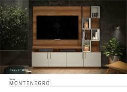 "HOME MONTENEGRO PARA TV ATÉ 60"""