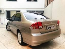 Honda Civic 2006 LX