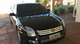 Ford Fuzion SEL RARIDADE - 2009
