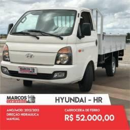 Hyundai HR 2013 - 2013