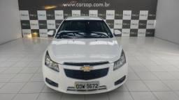 Chevrolet - CRUZE LT 1.8 16V FlexPower 4p Mec. - 2013