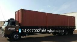 Container 40 pés