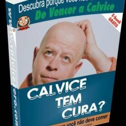 Livro aprendendo Vencendo a Calvície
