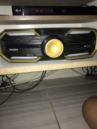 Mini Hi Fi System FX30