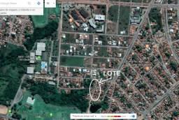 Lote em Araguaína TO Bairro Cimba - 500 metros UFT / SESI