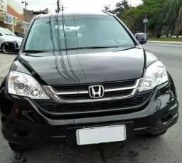 Honda cr-v 2011 automatica - 2011