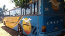 Ônibus 50 lugares - 1990