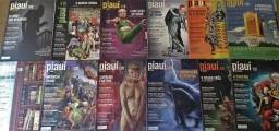 "Revistas ""piauí"" (edições passadas)"