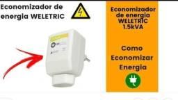 Economizador de energia (leia toda a descrição)