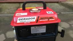 Gerador MG950 Motomil 800W