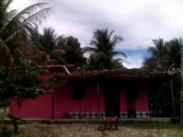 Vendo um sitio na cidade de Aramari