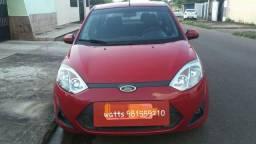 Fiesta 1.6 Sedan 12/13 - 2012
