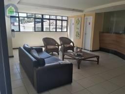 Apartamento à venda com 1 dormitórios em Petrópolis, Natal cod:815613