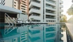 (A351), 3 Suítes,93 m2, Lazer, Pça Luiza Távora, Aldeota