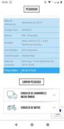 Ônix 2014 LTZ 1.4 - 2014