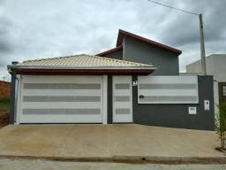 Casa para Venda, Olímpia / SP, bairro Alto Cote Gil, 3 dormitórios, 1 suíte