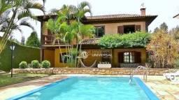 Casa com 4 Quartos à venda, 350 m² por R$ 800.000 - Parque Jardim da Serra - Juiz de Fora/