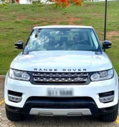 Range Rover Sport HSE. 2016 - 2016