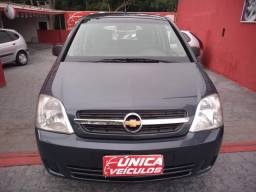 Chevrolet Meriva Flexpower Joy 1.8 8v 4p 2007 - 2007
