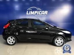 Ford New Fiesta Hatch 1.6 Se Automático Flex 2014 - 2014