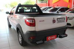 Fiat strada cs hard working 1.4 2019 - 2019