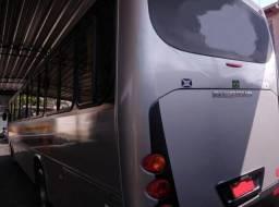 Ônibus 330 Mercedes pego 5 mil na mão - 2010