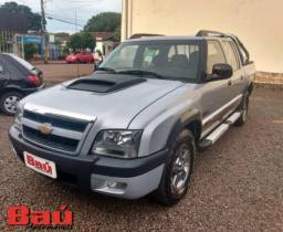Chevrolet S10 Pick-up Rodeio 2.8 TDI 4X4 CD Diesel - 2011 - 2011