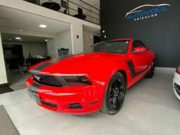 Ford Mustang CONVERSIVEL, mais de 30000 baixo de fipe ! - 2011