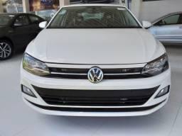 Novo Volkswagen Virtus Highline 200 TSI - Automático 19/20 - 2020