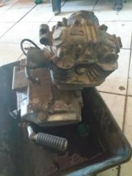 Motor XLS125