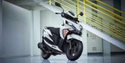 Motos Honda Elite - 2019