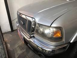 Ranger XLT CD diesel turbo 05/05 - 2005