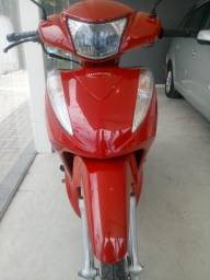 Honda biz 2011 - 2011
