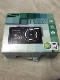 Camera fotográfica digital da sansung com 12.2 de megapixels