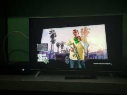 Xbox one perfeito estado Vendo ou troco em cllr + volta.somente com volta