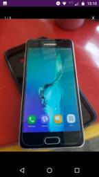 Vendo um celular Samsung a5 porem com defeito na tela , caiu no chao e nao funciona mais.