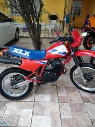 Honda XLX 250 87 - 1987