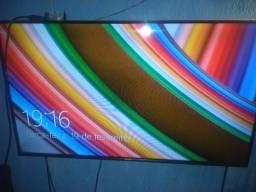 TV Smart Samsung De 40P Por Iphone 7S Ou Outro Do Mesmo Tipo