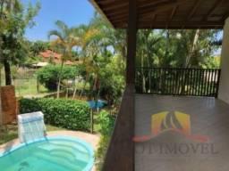 Casa à venda com 4 dormitórios em Campeche, Florianópolis cod:HI1606