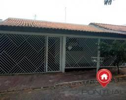Título do anúncio: Casa Núcleo Habitacional Castelo Branco (Ref.:CA00433)